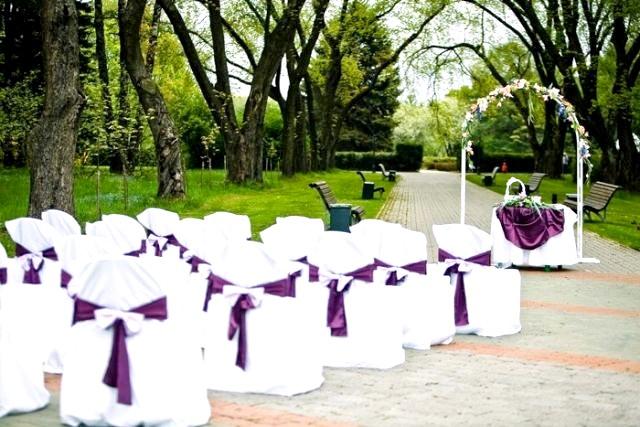 Весілля по-європейськи
