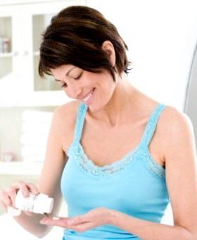 Свічки від молочниці при вагітності