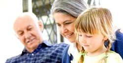 Тест. Бабусі й дідусі у вихованні Вашої дитини