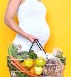 Тяжкості при вагітності