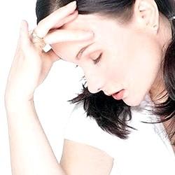 Токсикоз при вагітності фото