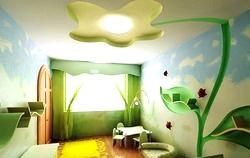 Тонкощі ремонту дитячої спальні