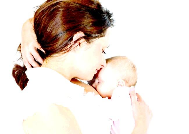 Третій місяць вагітності: що відчуває майбутня мама