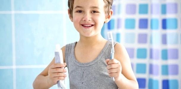 Догляд за дітьми: гігієна та режим для дитини 3-6 років фото