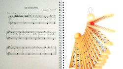 Загадки про музичні інструменти фото