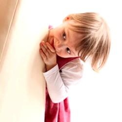 Сором'язливий дитина: пам'ятка батькам фото
