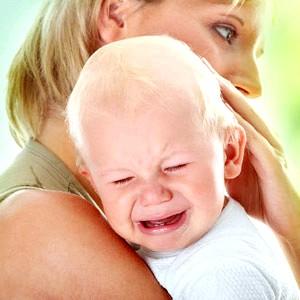 Що робити, якщо у дитини піднялася температура?