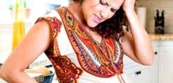 Що робити, якщо під час вагітності йдуть місячні