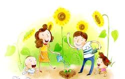 Що краще для дитини: ясла чи сім'я?