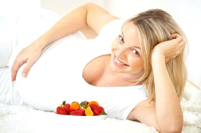 Що можна їсти вагітним? Складіть меню за 5 хвилин