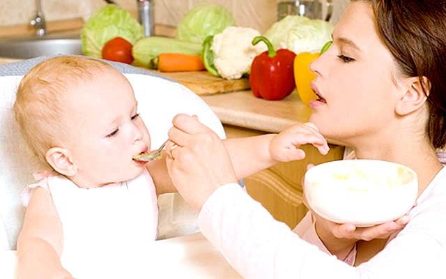 Що можна їсти в 7 місяців? Прикорм в 7 місяців