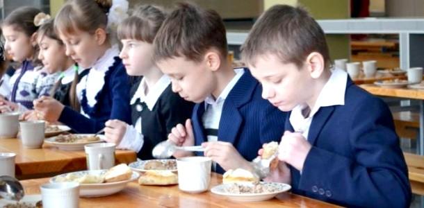 Що пропонує шкільна їдальня (відео)