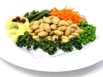 Квасолева дієта: рецепти і раціон харчування