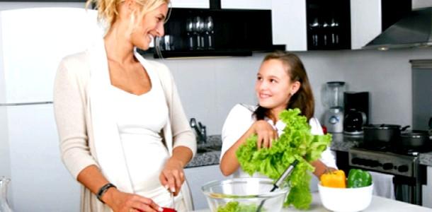 Фен-шуй кухні: як привернути щастя (відео)