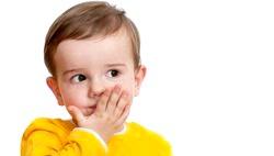 Формування мови в дітей