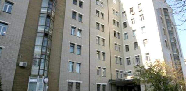 Фотографії палат пологового будинку № 7, м Київ фото