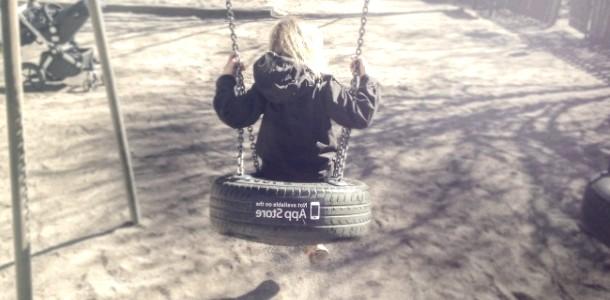 Фотопроект: дитинство без комп'ютера (ФОТО)