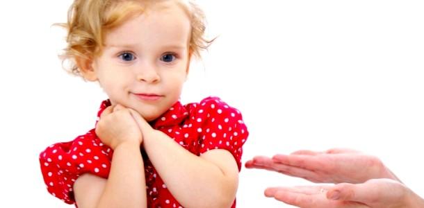 Гарні манери: уроки ввічливості для найменших