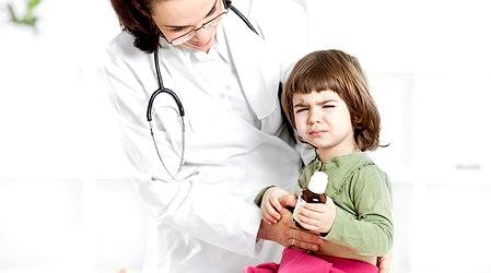 Хронічний гастродуоденіт у дітей