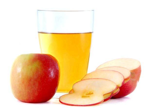 яблучний фреш при вагітності