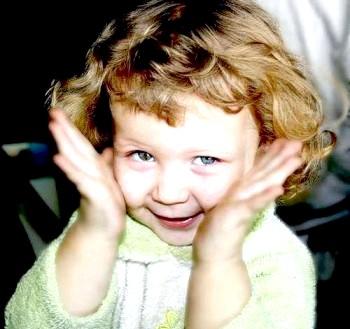 Емоційний розвиток вашої дитини