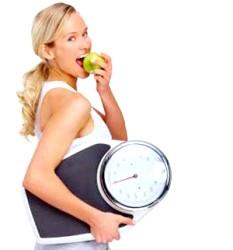 Як схуднути після пологів фото