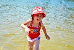Куди сходити з дитиною влітку