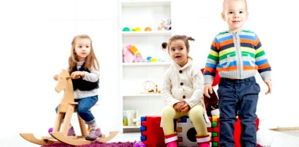 Особистий простір дитини: як оформити дитячу кімнату