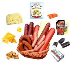 Перелік найбільш руйнівних для здоров'я продуктів
