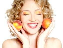 Персики при вагітності