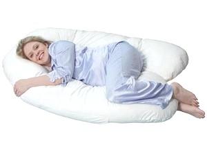Подушка для вагітних фото