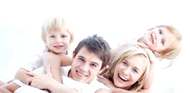 Правила загартовування дітей від 3 до 7 років