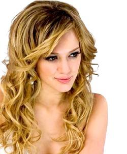 Зачіски на довге волосся фото