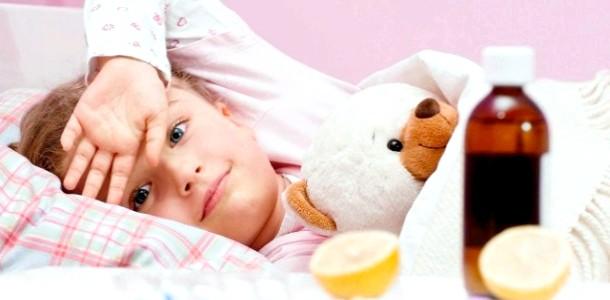 Застуда у дитини: чи слідувати порадам бабусь