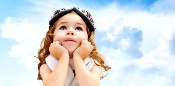 Психомоторне розвиток дитини від 1 до 3 років