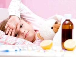 Психосоматичні розлади у дітей