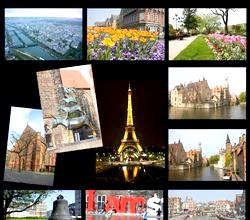 Подорож по Європі: як заощадити?