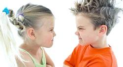 Розвиток дітей молодшого шкільного віку