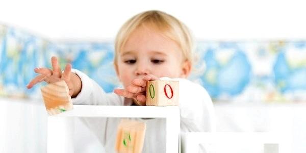 Розвиваємо дитину: ігри для малюка 1-2 років