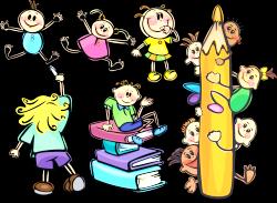 Розвиваюча гра для дошкільнят «Клуб знавців»