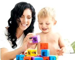 Дитина і навчання читанню. Коли починати?