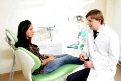 Рентген зуба при вагітності