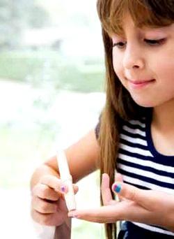 Цукровий діабет I типу у дітей. Чому він виникає? Як вилікувати?