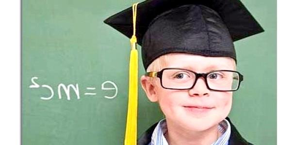 Найгеніальніші діти в історії (ФОТО)