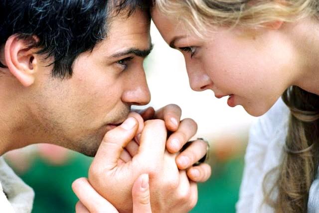 Секрет вдалого заміжжя