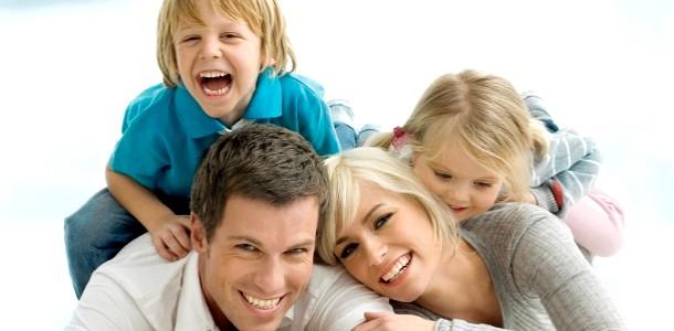 Сімейні вихідні: 8 веселих ідей фото