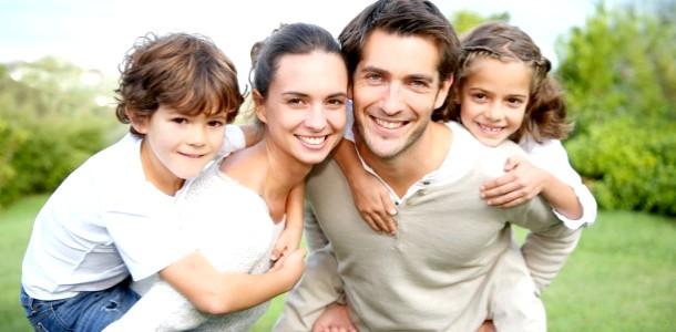 Сімейні вихідні: ідеї дозвілля фото