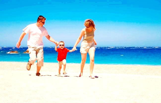 Сімейні вихідні: ідеї святкового відпочинку на 4-5 травня фото