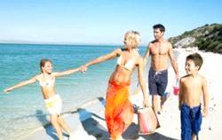 Сімейний відпочинок в Одесі стане самим незабутнім для Вас і Ваших дітей
