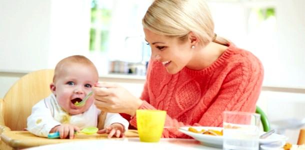Сімейна вечеря з дитиною? Це реально! фото